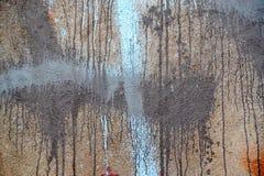 3d tło odpłaca się tekstury ścianę Zdjęcie Royalty Free