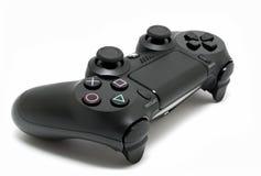 3d tła kontrolera gry modela biel Zdjęcie Royalty Free