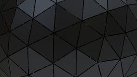 3d teruggevende Abstracte achtergrond voor ontwerp Royalty-vrije Stock Foto