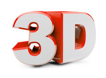 3D text Stock Photos