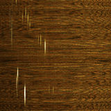 Texture of wood with a high quality varnish Stock Images
