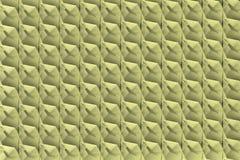 3d textuur met shdows Stock Foto