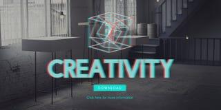 3D Three Dimensional Futuristic Display Modern Concept Stock Photos