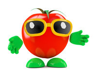 3d Tomato Stock Photos