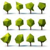 3d tree Royalty Free Stock Photography
