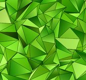 Triangles, abstract background. Design wallpaper. 3d Triangles, abstract background. Design wallpaper vector illustration
