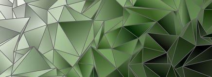 3d triangular, fundo moderno foto de stock royalty free