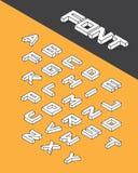 3d typedoopvont Royalty-vrije Stock Afbeelding