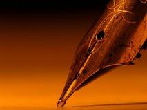 długopis. Obrazy Stock