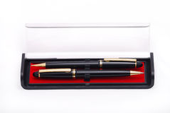 długopis zdjęcie royalty free