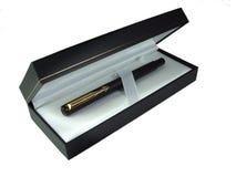 długopis. zdjęcie stock
