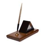 długopis posiadacza Obrazy Royalty Free