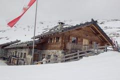 D'Ultimo de Ultental - de Val Fotografía de archivo libre de regalías