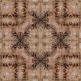 Dżungla abstrakt - zebra 3 Zdjęcie Royalty Free