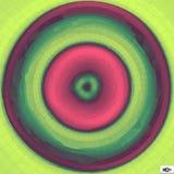 3d van het Perspectiefnet Textuur Als achtergrond mozaïek Roostereffect Royalty-vrije Stock Afbeeldingen