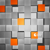 3D vectorillustratie Stock Afbeeldingen