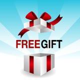 3d Vrije Gift Stock Fotografie