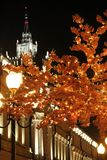 Night Moscow by D_W_Sasuke_Sakura stock photos