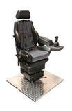 Dźwigowy siedzenie Fotografia Stock