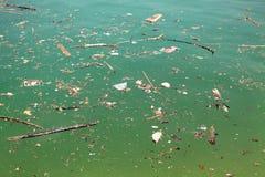 Daño medioambiental imagenes de archivo
