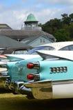 Día americano 2016 del coche de Brooklands Foto de archivo