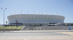 ` Da arena de Rostov do ` do estádio, construído para o campeonato do mundo 2018 Imagem de Stock