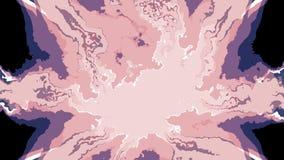 Da arte original nova abstrata turbulenta da qualidade do fundo da ilustra??o do respingo da pintura de Digitas agrad?vel fresco  ilustração do vetor