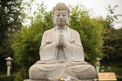 Da Ci ` en寺庙2的照片 库存图片
