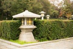 Da Ci ` en寺庙1的照片 免版税库存图片