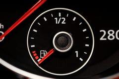 Da combustibile Fotografia Stock