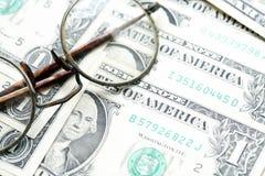 Da contabilidade vida velha ainda Fotos de Stock Royalty Free