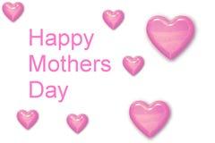 día de madres Foto de archivo libre de regalías
