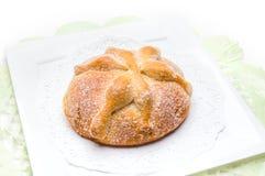 Día del pan muerto Imágenes de archivo libres de regalías