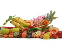 Da fruto exótico Fotografía de archivo libre de regalías