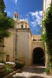 Da Gerusalemme Fotografie Stock