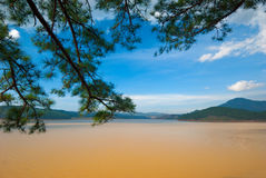 Da Lat - Vietnam Royalty Free Stock Photo