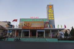 Da Lat, Vietnam Stock Photo