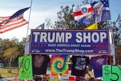 ` Da loja do trunfo do ` em Sebring, Florida Imagem de Stock