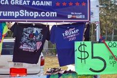` Da loja do trunfo do ` em Sebring, Florida Imagem de Stock Royalty Free