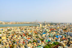 Da nang city Stock Images