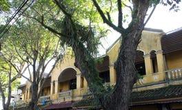 DA NANG SCENERY - Old Town Hoi An royalty free stock photography