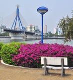 Da Nang skyline, Vietnam Royalty Free Stock Image