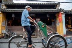 Da nang ,VIETNAM- Nov 09, 2018:HOI AN Old House No.101 in da nang,vietnam royalty free stock image