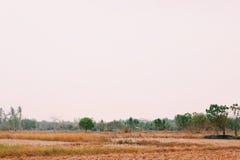 Da qualche parte in Tailandia Fotografie Stock
