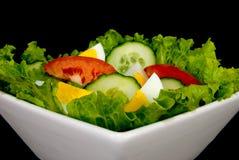 da salada do art Imagem de Stock