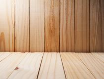 Da textura estilo de vida de madeira natural vazio ainda Fotografia de Stock Royalty Free