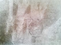 Da textura suja velha do cimento da foto fundo concreto cru fotografia de stock royalty free