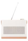 DAB radio Stock Photos