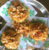 Dabeli Foto de Stock Royalty Free
