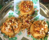 Dabeli Stock Photography